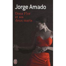 Jorge Amado Dona-flor-et-ses-deux-maris-de-jorge-amado-915652427_ML