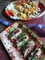 Deux recettes de Noël d'Estonie