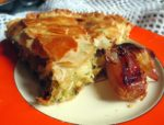 Tourte au Lincolnshire Poacher (Royaume-Uni)