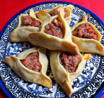 Empanadas Arabes Argentinas