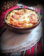 Gratin de Pâtes Albanais